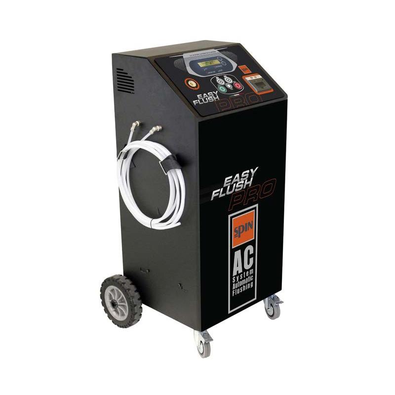 EASY FLUSH PRO Установка передвижная для промывки систем кондиционирования сольвентом, 220 В