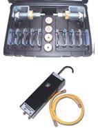 Комплект для промывки систем кондиционирования а/м (трубопроводов, элементов и узлов) фреоном R134a