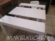 Стол консоль-трансформер Форсса(YM-18KD)
