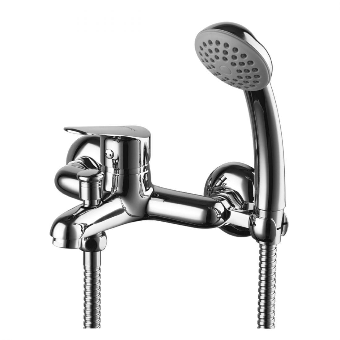 Смеситель для ванны Lemark Partner (LM6552C)