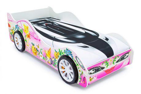 Кровать-машина «Фея» с подъемным механизмом
