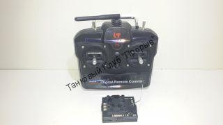Комплект электроники Taigen 2.4GHz