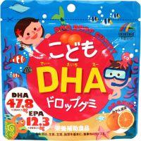 Unimat Riken Омега-3 для детей