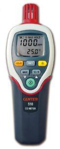 CENTER 510 Измеритель угарного газа