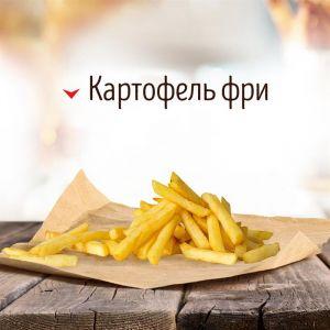 Картофель фри 80г