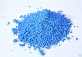 Активный ярко-голубой, 10 гр