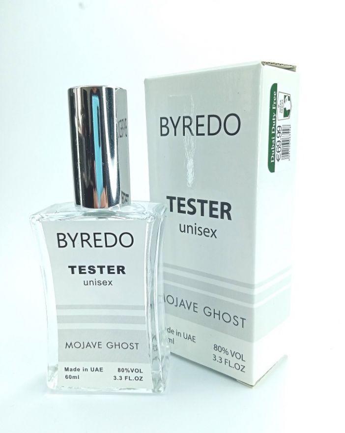 Byredo Mojave Ghost (unisex) - TESTER 60 мл