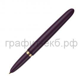 Ручка перьевая Parker 51 Premium Plum GT 2123516