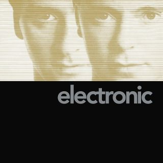 Electronic - Electronic 1991 (2020) LP