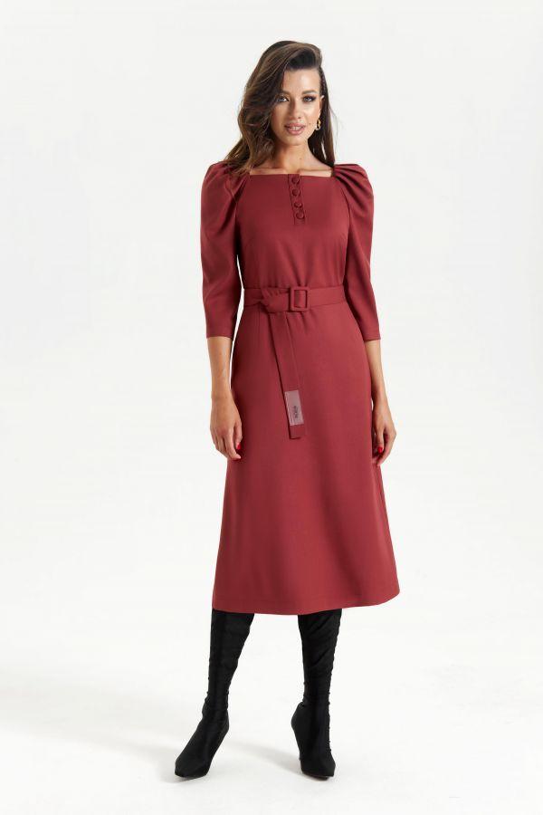 Платье 629   P. 42-46