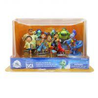 Лука набор фигурок Делюкс из любимого мультфильма Дисней Pixar в наличии в нашем интернет магазине можно купить с доставкой по всей России. Только оригинал из США.