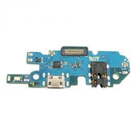 разъем зарядки и микрофон Samsung Galaxy A10 (A105)