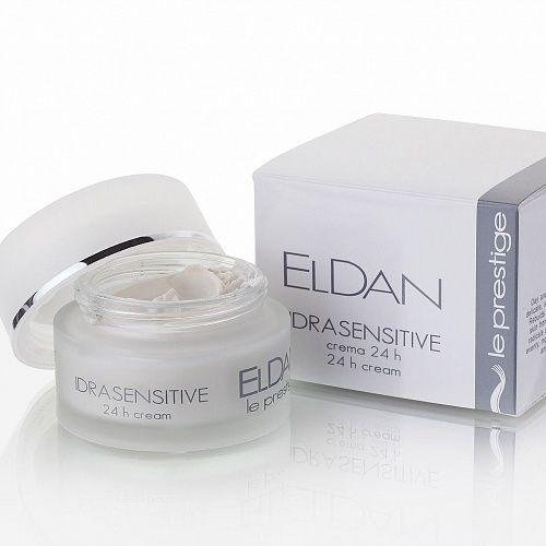 Крем для чувствительной кожи  Eldan (Елдан) 50 мл