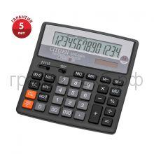 Калькулятор Citizen SDC-640II  14р.