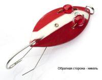 Блесна Eppinger незацепляйка Red Eye Wiggler 14 г цвет 16 (D_865_16)