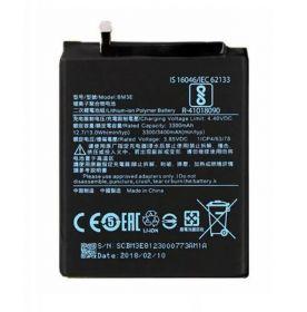 Аккумуляторная батарея для телефона Xiaomi Mi8 BM3E 3400mAh