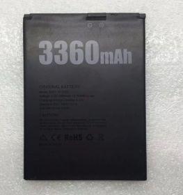 Аккумулятор для мобильного телефона DOOGEE BAT17613360 батарея X30 3360 мАч