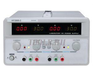 HY3005-2 Линейный источник питания 2 канала 30 вольт 5 ампер