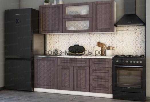 Модульная кухня Агава 1,5м