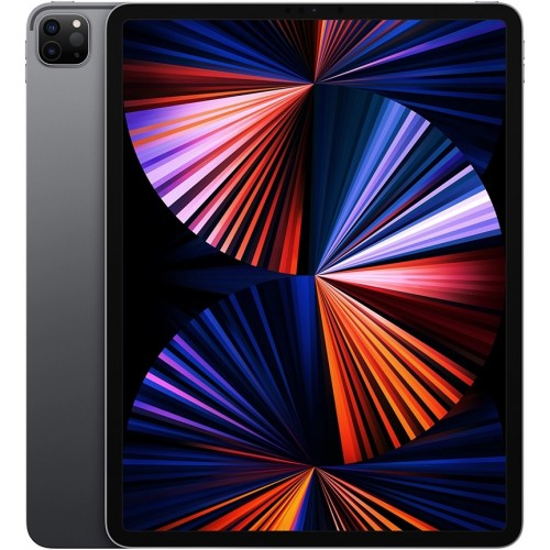 Планшет Apple iPad Pro 12.9 2021 128Gb Wi-Fi, серый космос