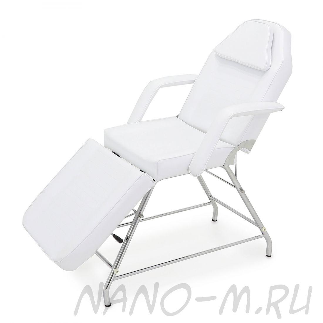 Косметологическое кресло JF-Madvanta (КО-169) - механика с РУ