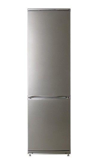 Холодильник ATLANT ХМ 6026-080 Серебро