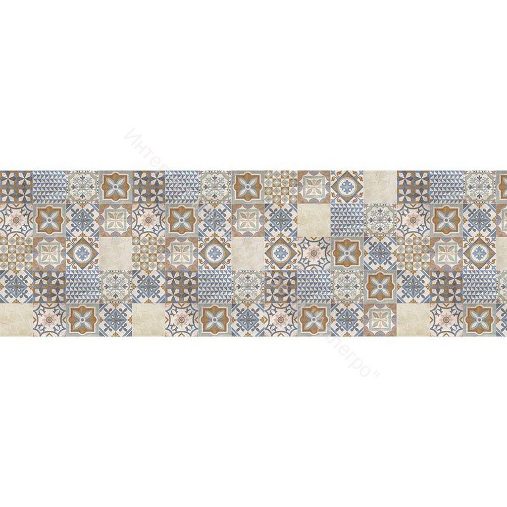 Стеновая панель с фотопечатью  Мозаика 1 2800