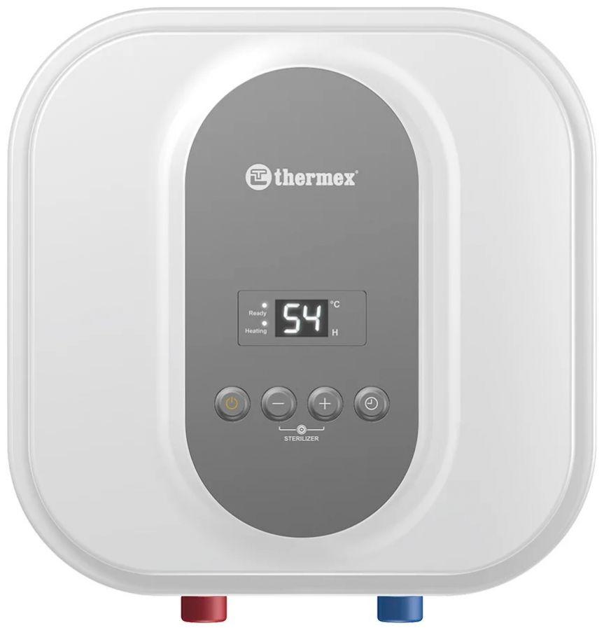 Накопительный электрический водонагреватель Thermex Smartline 10 O