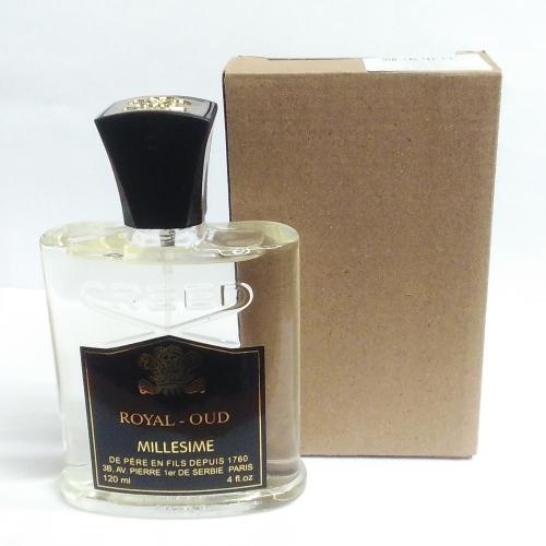 Тестер Creed Royal Oud 120 ml