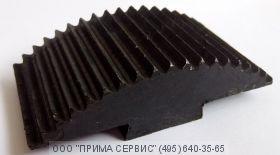 Плашка сухарь круглая к ключам КОТ-006, КТ.002