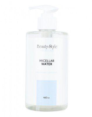 Мицеллярная вода Cleansing universal Beauty Style (Бьюти Стайл) 460 мл