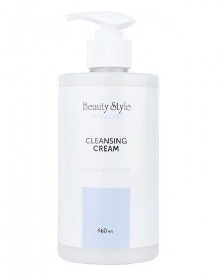 Очищающие сливки Cleansing universal Beauty Style (Бьюти Стайл) 460 мл