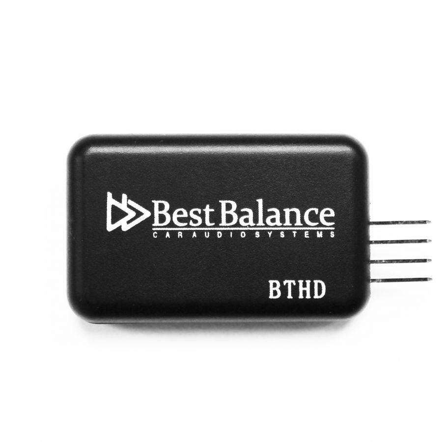 Best Balance BTHD