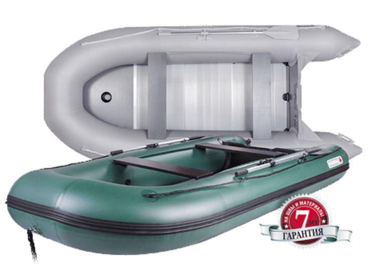 Лодка надувная YUKONA ПВХ 330TSE