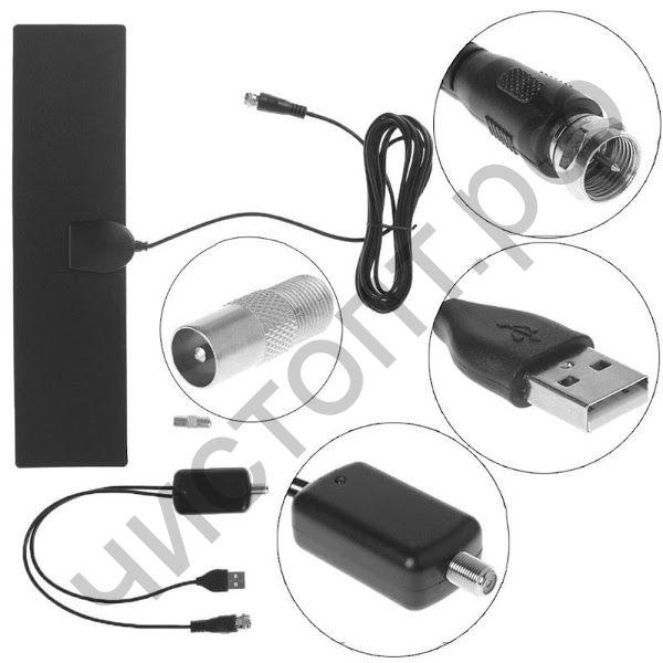 Антенна OT-ANT10 комн. (USB)