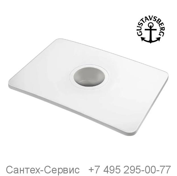 GB1929900500 Крышка бачка для унитазов Gustavsberg Artic