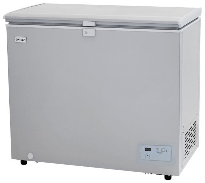 Морозильный ларь OPTIMA BD-230GLG (1000299)