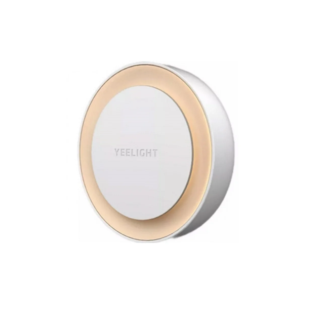 Ночник Yeelight Plug-in Light Sensor Nightlight (YLYD11YL) (RU/EAC)