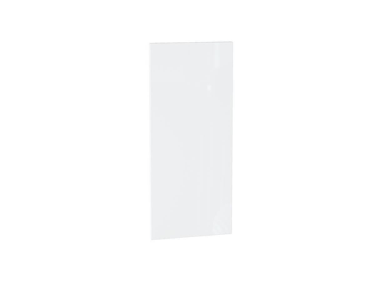 Фасад боковой Валерия Ф93 (белый металлик)