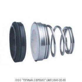 Торцевое уплотнение SNFNA-16 мм