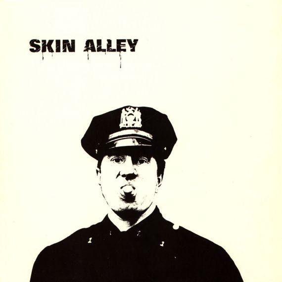 Skin Alley - Skin Alley 1969 (2021) LP