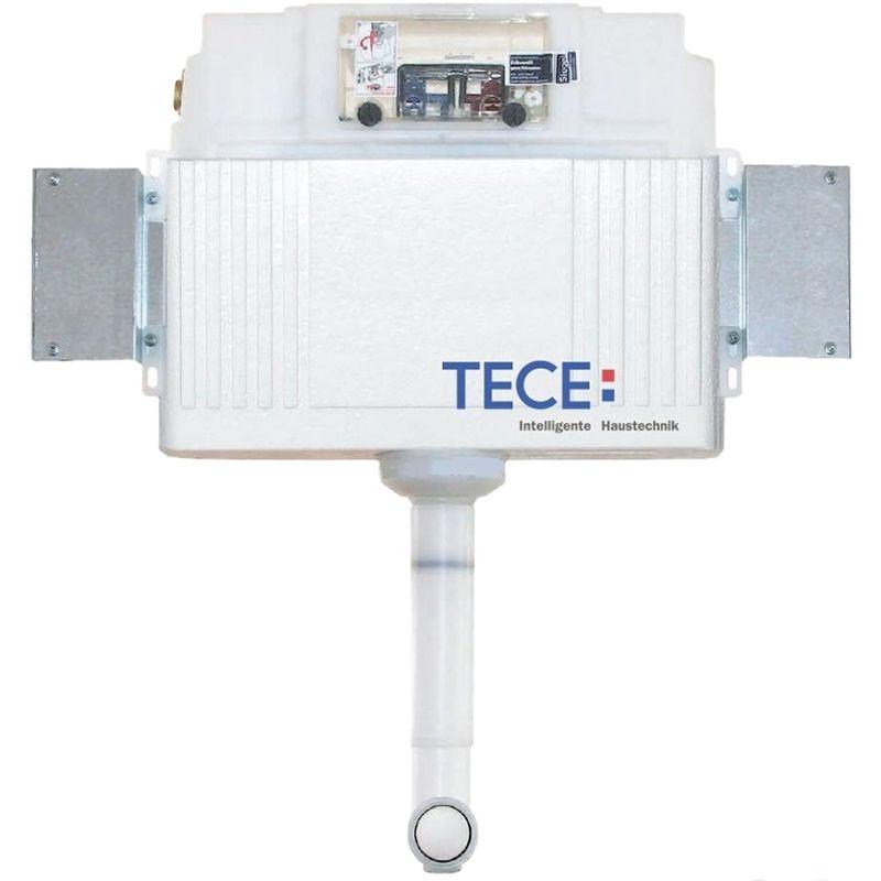 Смывной бачок Tece Profil 9041308 для напольного унитаза без кнопки смыва ФОТО