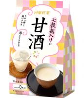 Рисовый напиток Nittoh Tea Amazake