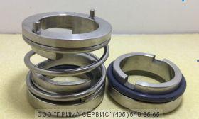 Торцевое уплотнение для насоса КМ-65-50-160/2-5