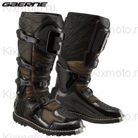 Ботинки Gaerne Fastback Enduro, Коричневые