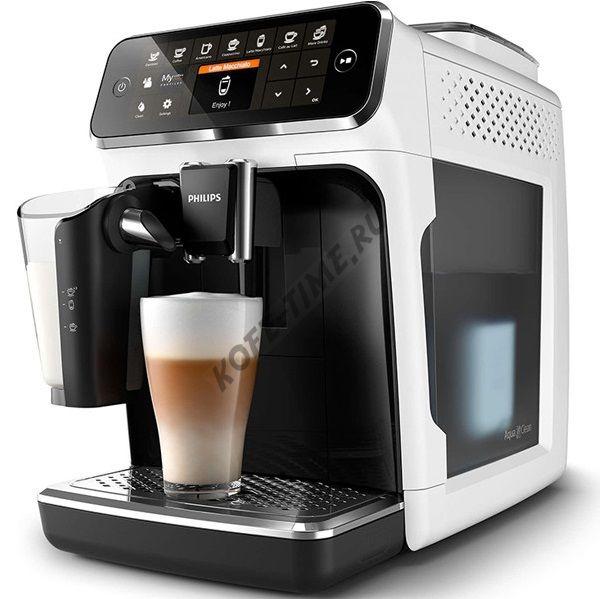 Кофемашина Philips EP4343/50 LatteGo