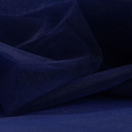 Мягкий фатин (еврофатин) 300*25 - Сапфировый синий