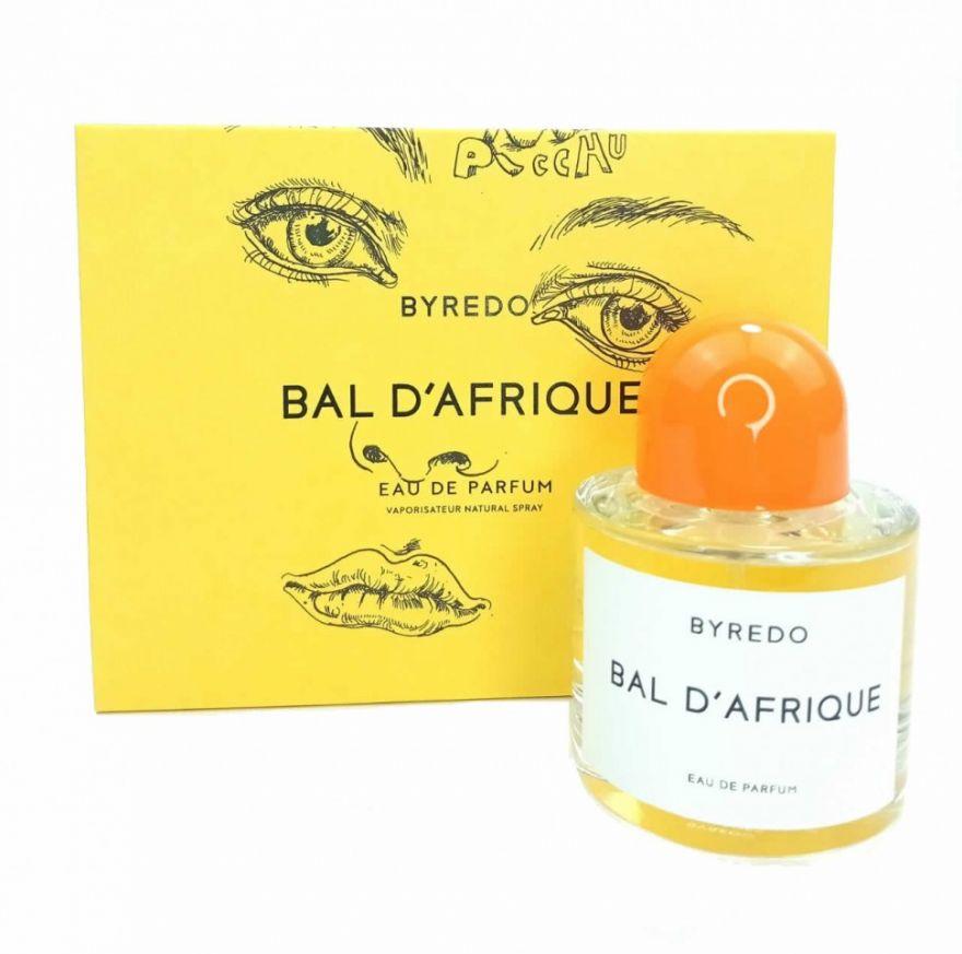 Byredo Bal D'Afrique (унисекс) 100 мл - подарочная упаковка  NEW