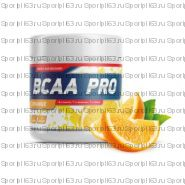 Genetic Lab Nutrition BCAA Pro Powder 250 гр в ассортименте