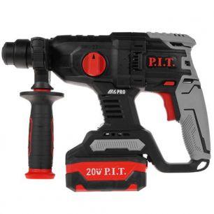Перфоратор аккумуляторный PIT PBH20H-22A/1